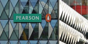 Pearson readjusts digital products and English exams after £2.6bn loss