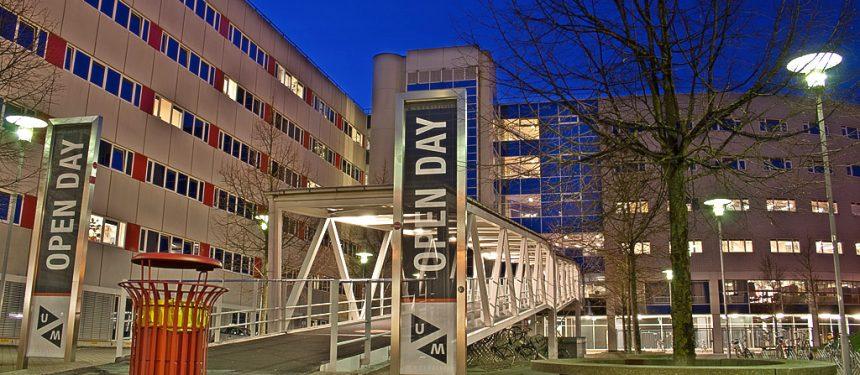 Maastricht University, the Netherlands