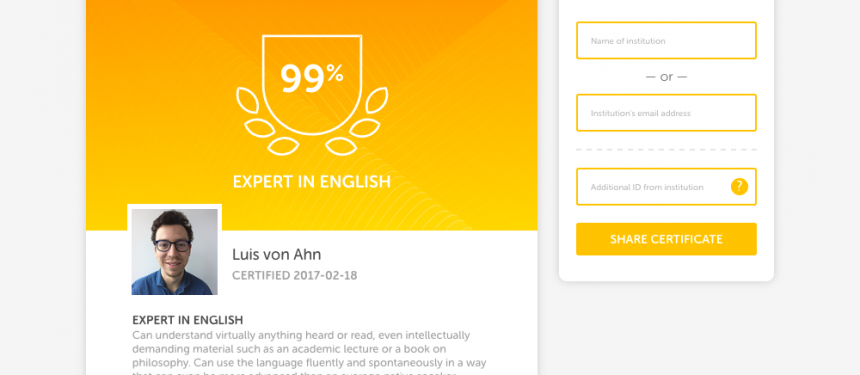 Duolingo S English Test Is Gaining Ground In Us Admissions