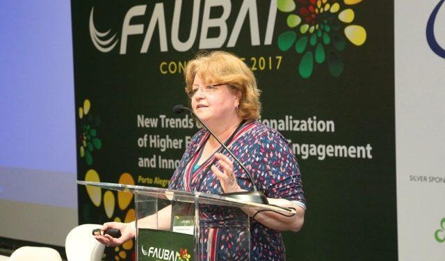 Brazil, FAUBAI