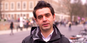 UK MOOC to 'signpost' path to HE for refugees