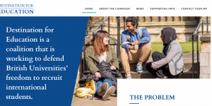 UK: pathway providers unite in policy lobby