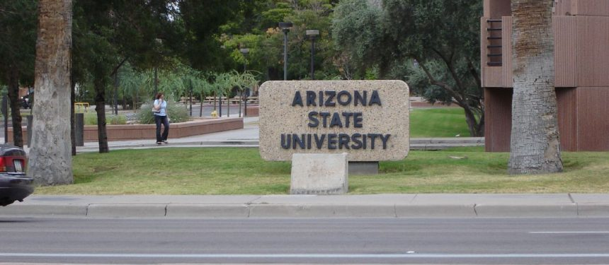 Arizona State University has strong US-Mexico higher education partnerships - American Council on Education report
