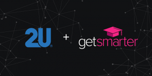2U to acquire GetSmarter for $103m