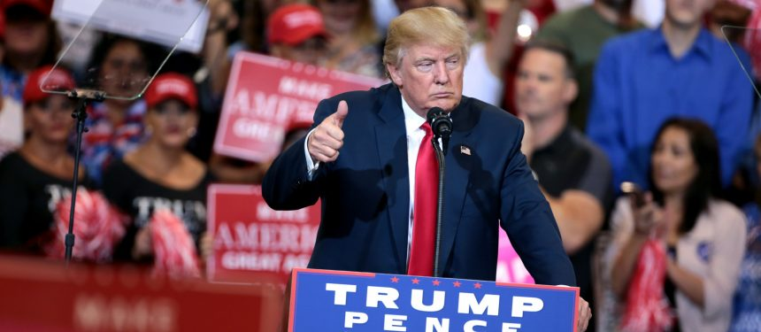 Donald Trump 'extreme vetting' immigration campaign promise