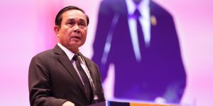Thailand to open up to foreign higher education institutions