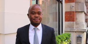 Fred Swaniker, African Leadership University