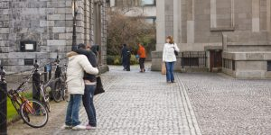 Ireland: social class a powerful influence on student immobility