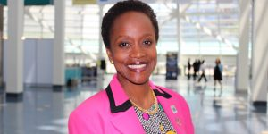 Esther Brimmer, CEO, NAFSA