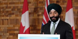 Canada eases entry for foreign researchers
