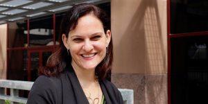 Tonya Muro, iEARN, US