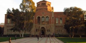 UCLA to roll out online master's degrees