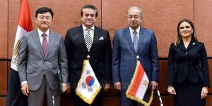 Egyptian-Korean TVET deal sealed for 2022