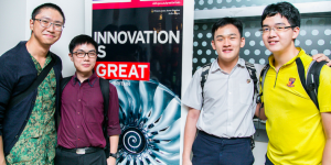 UK: Singapore peak for online degree study