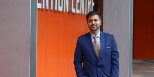 Gautam Chhokar, Discover Matrix, India