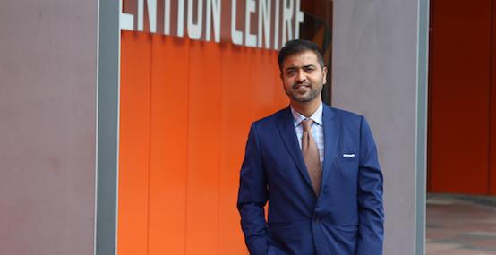 Gautam Chhokar, Discover Matrix