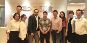 CFCG buys 54% of Korea online language giant