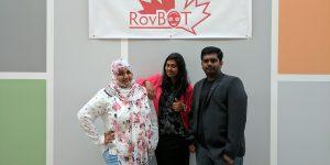 Int'l students in Canada invent visa 'bot'