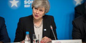 UK's net migration position under pressure