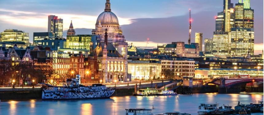 tourism, london