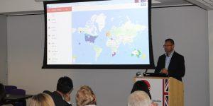 Australia surpasses the UK in ELT student weeks