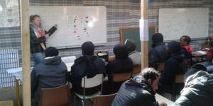 Volunteering for Refugees MOOC opens