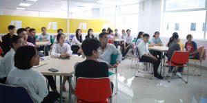 ELC helps meet English demand in Vietnam