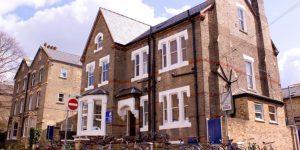St Giles acquires school in Cambridge