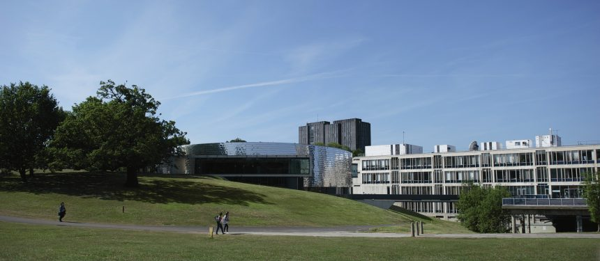 Kaplan has partnered with the University of Essex.