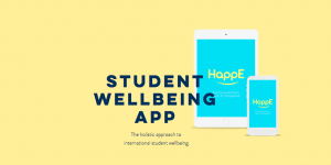 New Zealand firm launches student wellbeing app