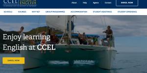 NZ: Navitas to acquire ELT operator CCEL