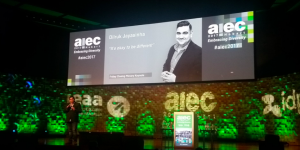AIEC – There's still work to be done on diversity