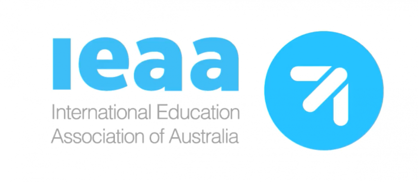 IEAA has unveiled a new logo, website and change to its processes