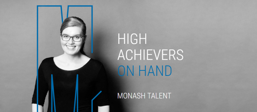 Monash University has developed a game-based employment tool