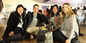 Ireland: International students awarded for undergrad research