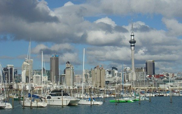 NZ to consider education agent regulation