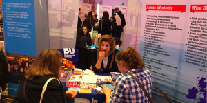 International students foot the bill for UK research