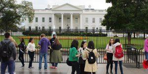 US hosts record high 1.08 million international students