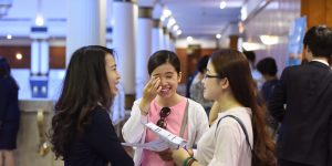 What do Vietnamese think about their choices when it comes to study abroad?