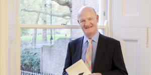 David Willetts - Former UK Universities Minister