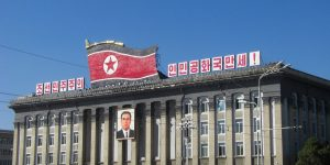North Korea open to more int'l students