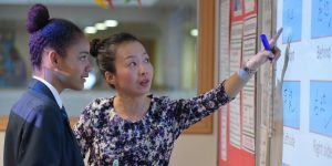 UK pupils celebrate Mandarin learning