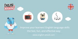 English Attack! language service hits 1m int'l users