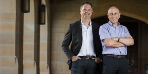 Dropbox moves into EdTech with Uni Syd agreement