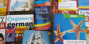 Spanish tops languages to learn in 2018, says British Council