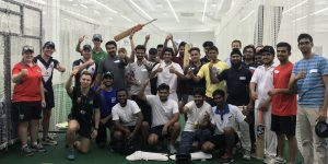 Study Melbourne backs wellbeing through sport