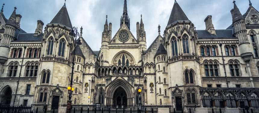 The appeal, held here at the Royal Courts of Justice, concluded that an out-of-country appeal was not satisfactory in this case