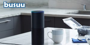 Busuu plugs into 'intelligent assistants'