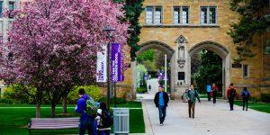 ELS reveals first undergrad pathway program