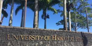 U of Hawai'i signs partnership with Bangladesh HEI